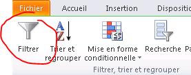 SharePoint Designer Filter